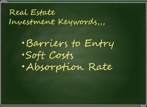 Investment Keyword