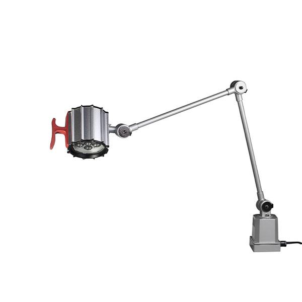 LED-Maschinenleuchte SIS-Licht M-Lite IP 65 RTL