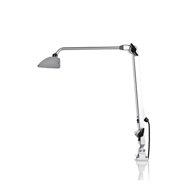 LED-Gelenkleuchte SIS-Licht Allround 14 Seitenansicht