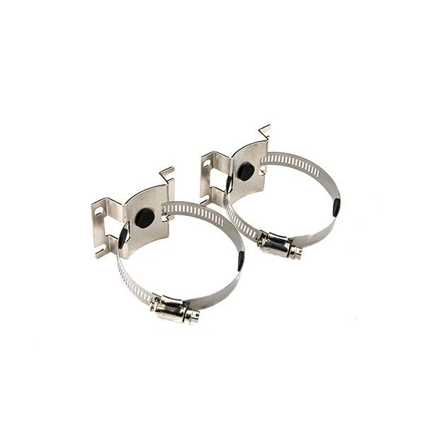 LED-Schutzrohrleuchte SIS-Licht Halterung 063.04