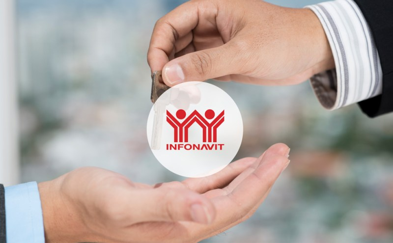 ¡ Infonavit aumentó su montode crédito !