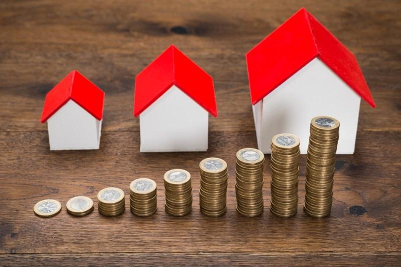 ¿En cinco años las viviendas serán más caras?