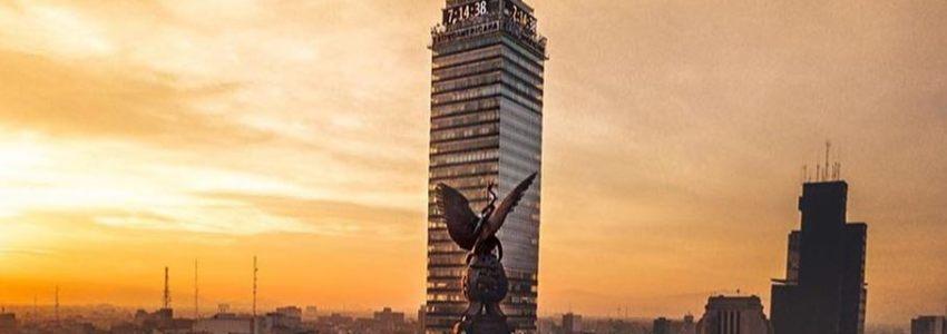 México, imán para la inversión inmobiliaria