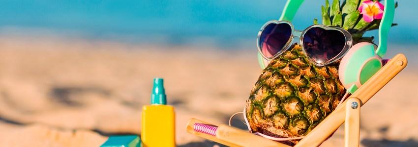 5 tips para vivir el mejor verano de tu vida