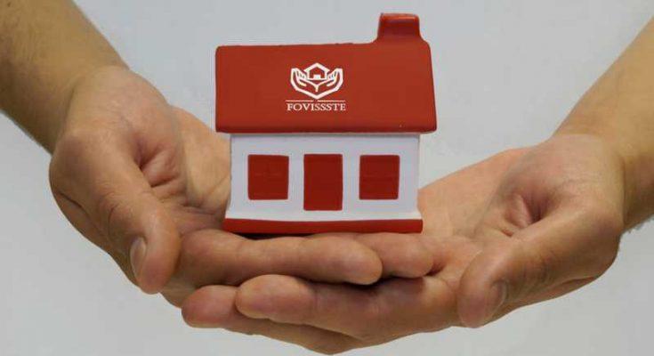 Cómo empiezo a pagar mi casa con FOVISSSTE