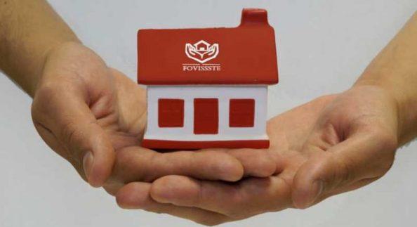 pagar mi casa con FOVISSSTE