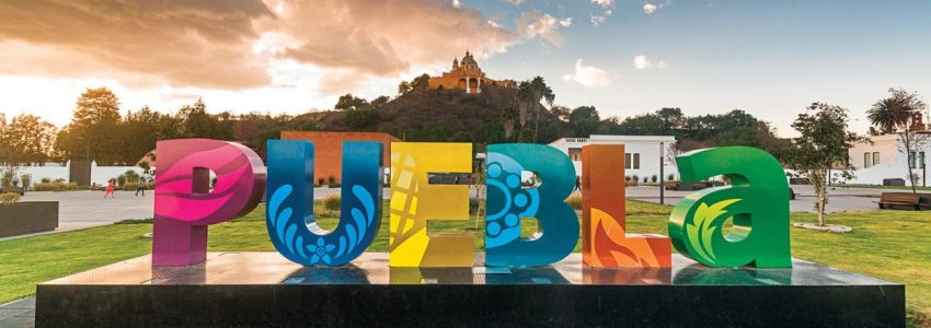 Puebla, en el top 25 mundial de destinos turísticos para visitar este 2020