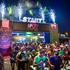 SP City bate recorde de inscritos e se consolida como segunda maior maratona do Brasil