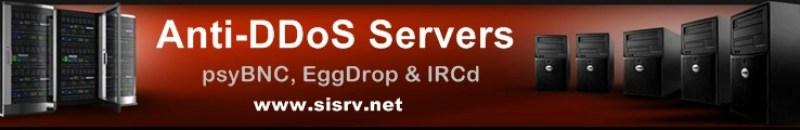 anti ddos hosting