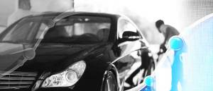 Nettoyage autos