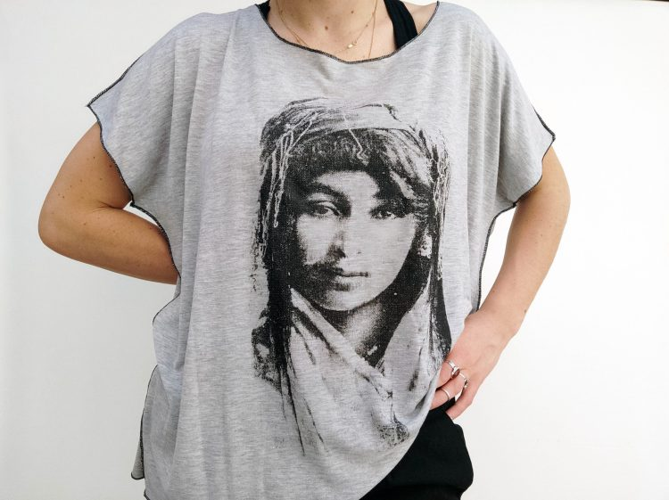 Tee-Shirt Amaia