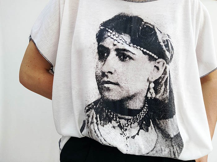 Tee-Shirt Fatya