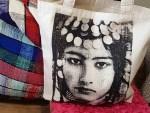 Grand Tote Bag Nejma
