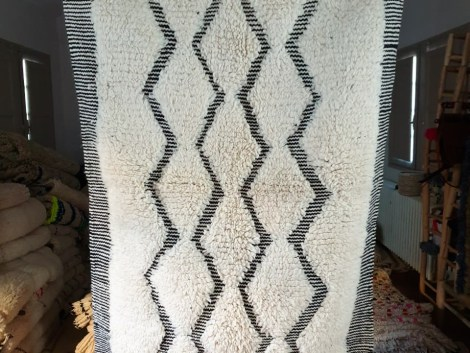 tapis N°83