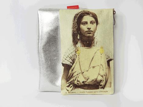 pochette-accesoires-femme-carte-postale-oudjha-argent-2png