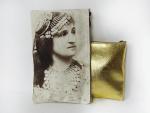 pochette-femme-vintage-noir-et-blanc-accesoires-mode-made-in-marrakech