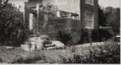 Below the White Garden 1937. Copyright Adam Nicolson