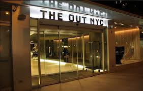 The Out Hotel, NYC