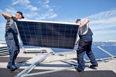 SP isenta ICMS para produção de energia renovável