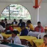 Realizan encuentro con gobiernos territoriales indígenas del Caribe Norte en Rosita