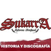 Sukarra Streetpunk