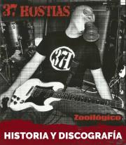 37 Hostias