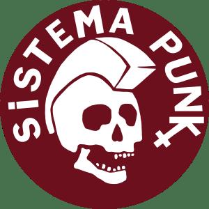 Logo sistema punk