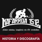 Nafarroa 1512   Taldea