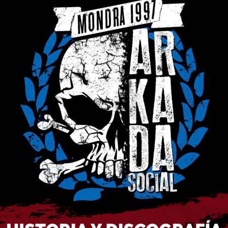 Logo de Arkada Social