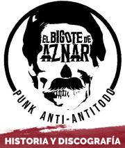 El Bigote de Aznar | Punk