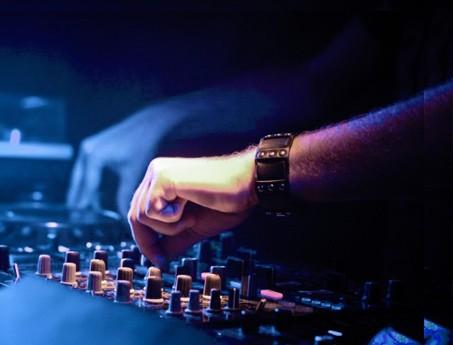 Cabinas para DJ