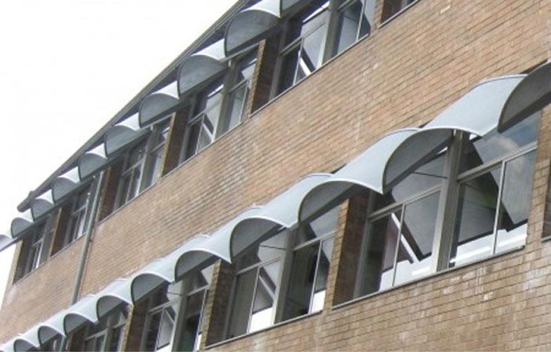 Instituto Carles Vallbona con instalación de megafonía de VisualPlanet