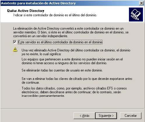 Instalación y configuración del servicio de instalación remota RIS en Windows 2003 Server