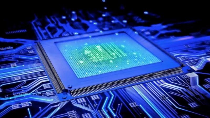 Elementos de un ordenador: El microprocesador