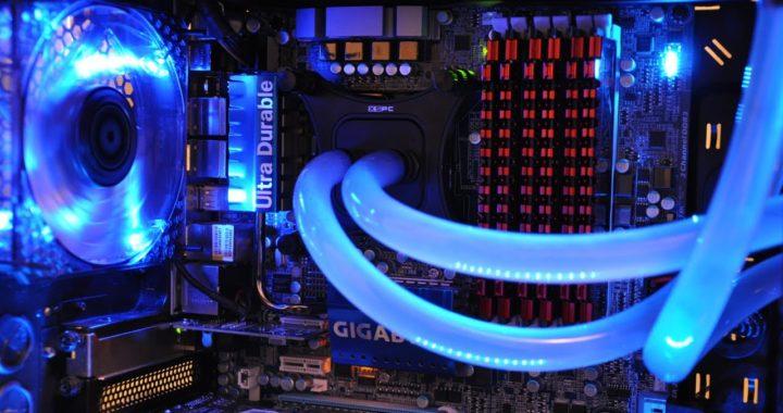 Elementos de un ordenador: La carcasa. La fuente de alimentación. La refrigeración.