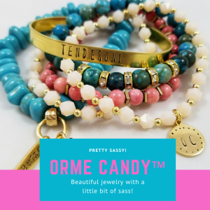 Orme Candy