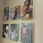 DIY Photo Canvas Prints
