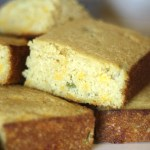 Jalapeño Cheese Cream of Wheat Bread