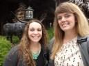 Sister Elliott & Sister Cambell