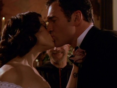 charmed phoebe kiss cole1