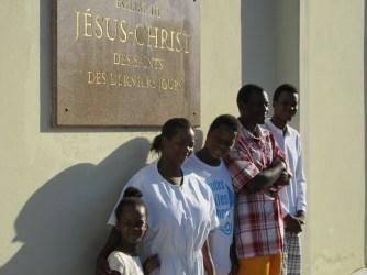 sr versailles is baptised