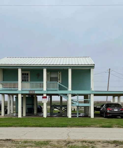 Holly Beach Camp for sale