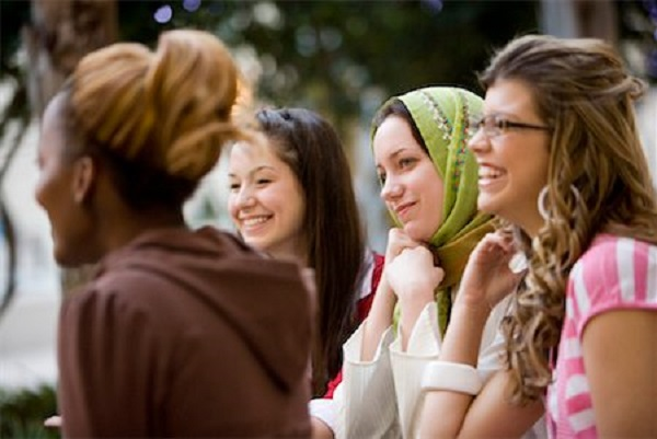 Sisterhood Share