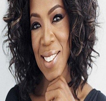 Sisterhood Share Club 'Honorary Member' Oprah Winfrey