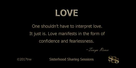 Sisterhood Quotes | Love