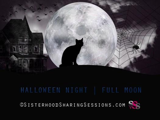 Halloween Night | Full Moon
