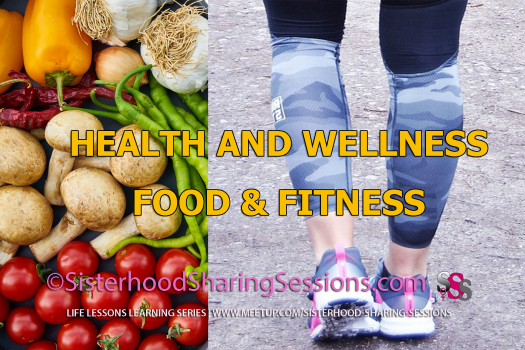 Food And Fitness | Life Lessons Learning Series