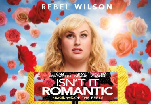 ISN'T IT ROMANTIC | VALENTINES DAY WEEKEND