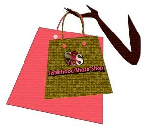 Sisterhood Share Shop | Official Page Logo