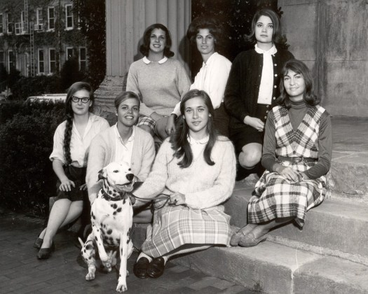 Chapel Hill Freshmen Class